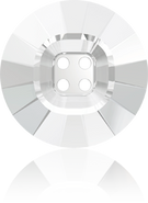 Swarovski 3018 MM 23,0 CRYSTAL(16pcs)