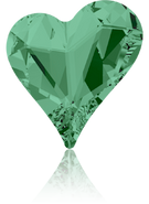 Swarovski Fancy Stone 4809 MM 27,0X 25,0 ERINITE F(16pcs)
