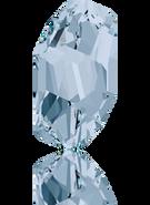 Swarovski Fancy Stone 4773 MM 18,0X 9,5 CRYSTAL BL.SHADE F(48pcs)