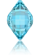 Swarovski Fancy Stone 4230 MM 19,0X 12,0 AQUAMARINE F(72pcs)