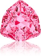 Swarovski Fancy Stone 4706 MM 12,0 ROSE F(72pcs)