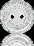 Swarovski Button 3122 MM 10,0 CRYSTAL F(72pcs)