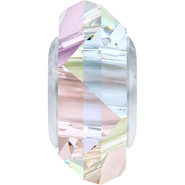Swarovski 5929 MM 14,0 CRYSTAL AB STEEL(12pcs)