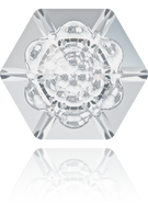 Swarovski Fancy Stone 4681 MM 14,0 CRYSTAL F(72pcs)