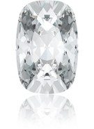 Swarovski Fancy Stone 4568 MM 14,0X 10,0 CRYSTAL F(72pcs)