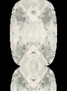 Swarovski Fancy Stone 4568 MM 14,0X 10,0 CRYSTAL SILVSHADE F(72pcs)