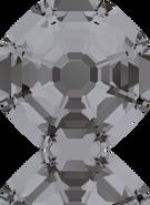 Swarovski Fancy Stone 4678 MM 14,0 CRYSTAL SILVNIGHT(48pcs)