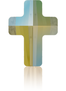 Swarovski 5378 MM 18,0 CRYSTAL IRIDESGR(48pcs)