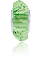 Swarovski 5929 MM 14,0 PERIDOT STEEL(12pcs)