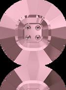 Swarovski 3018 MM 23,0 CRYSTAL ANTIQUPINK(16pcs)
