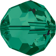 Swarovski Bead 5000 - 3mm, Emerald (205), 720pcs