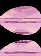 Swarovski Bead 5056 MM 10,0X 6,0 CRYSTAL LILACSHADO(144pcs)