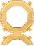 Swarovski Fancy Stone 4678/S MM 23,0 1PH2OH(16pcs)