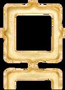 Swarovski Fancy Stone 4428/S MM 8,0 1PH2O3(144pcs)