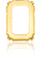 Swarovski Fancy Stone 4627/S MM 37,0X 25,5 1PH2O3(12pcs)