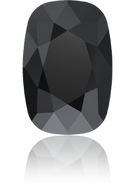 Swarovski Fancy Stone 4568 MM 14,0X 10,0 JET(72pcs)