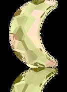 Swarovski 2813 MM 14,0X 9,5 CRYSTAL LUMINGREEN F(72pcs)