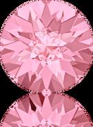 Swarovski Round Stone 1188 SS 17 LIGHT ROSE F(1440pcs)