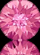 Swarovski Round Stone 1188 SS 17 ROSE F(1440pcs)