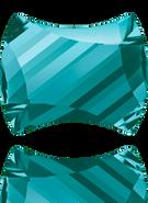 Swarovski 2540 MM 7,0X 5,5 LIGHT TURQUOISE F(240pcs)
