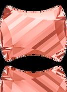 Swarovski 2540 MM 7,0X 5,5 ROSE PEACH F(240pcs)