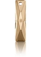 Swarovski 6465 MM 13,5X 6,0 CRYSTAL GOL.SHADOW(72pcs)