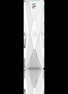 Swarovski 6465 MM 38,0X 10,0 CRYSTAL(24pcs)