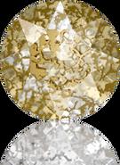 Swarovski 1088 PP 24 CRYSTAL GOLD-PAT F(1440pcs)