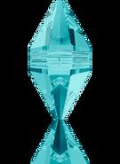 Swarovski 5747 MM 12,0X 6,0 LIGHT TURQUOISE(144pcs)