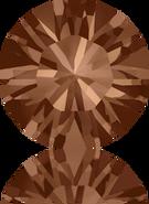 Swarovski 1028 PP 4 SMOKED TOPAZ F(1440pcs)