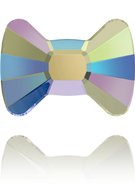 Swarovski Flat Back 2858 MM 6,0X 4,5 CRYSTAL PARADSH M HF(240pcs)