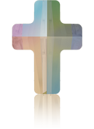 Swarovski 5378 MM 18,0 CRYSTAL PARADSH(48pcs)