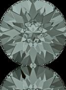 Swarovski Round Stone 1188 SS 24 BLACK DIAMOND F(720pcs)