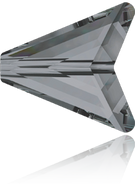 Swarovski 5748 MM 16,0 CRYSTAL SILVNIG2(48pcs)