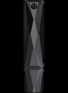 Swarovski 6465 MM 25,0X 7,0 JET(36pcs)