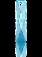 Swarovski 6465 MM 25,0X 7,0 AQUAMARINE(36pcs)