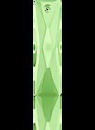 Swarovski 6465 MM 38,0X 10,0 PERIDOT(24pcs)