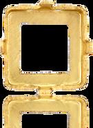 Swarovski Fancy Stone 4481/S MM 16,0 1P00CZ(48pcs)