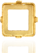 Swarovski Fancy Stone 4481/S MM 16,0 1PH2OZ(48pcs)