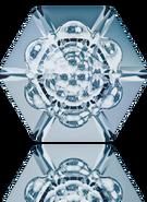 Swarovski Fancy Stone 4681 MM 14,0 CRYSTAL BL.SHADE F(72pcs)