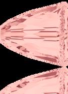 Swarovski 5541 MM 15,0 BLUSH ROSE(48pcs)