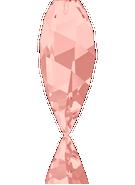Swarovski Pendant 6540 MM 30,0 BLUSH ROSE(24pcs)