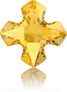 Swarovski Fancy Stone 4784 MM 8,0 CRYSTAL METSUNSH F(144pcs)