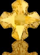 Swarovski Fancy Stone 4784 MM 14,0 CRYSTAL METSUNSH F(72pcs)