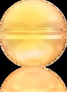 Swarovski Bead 5028/4 MM 6,0 CRYSTAL METSUNSH(360pcs)