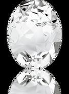 Swarovski Fancy Stone 4921 MM 29,0X 22,5 CRYSTAL F(8pcs)