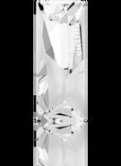 Swarovski Fancy Stone 4924 MM 29,0X 11,5 CRYSTAL F T1161(12pcs)