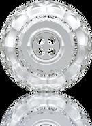 Swarovski Button 3008 MM 12,0 CRYSTAL F(48pcs)