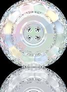 Swarovski Button 3008 MM 12,0 CRYSTAL AB F(48pcs)