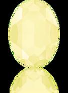 Swarovski Fancy Stone 4127 MM 30,0X 22,0 CRYSTAL POWYELLOW(24pcs)